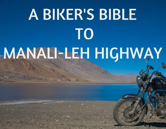 manali-leh bike guide